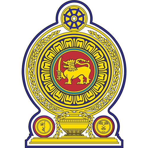 Sri Lanka Emblem